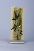 Bamboe groen